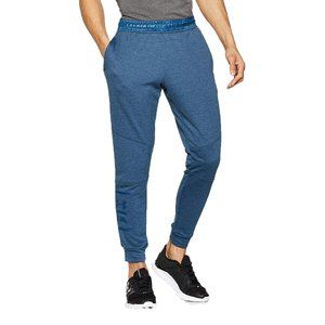 Under Armour MK1 Terry Tapered Leg Joggers Pants